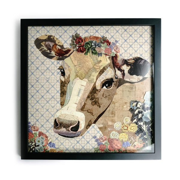 Bessie the Cow - The Pioneer Woman Mercantile