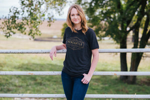 Official Merc Shirt - The Pioneer Woman Mercantile