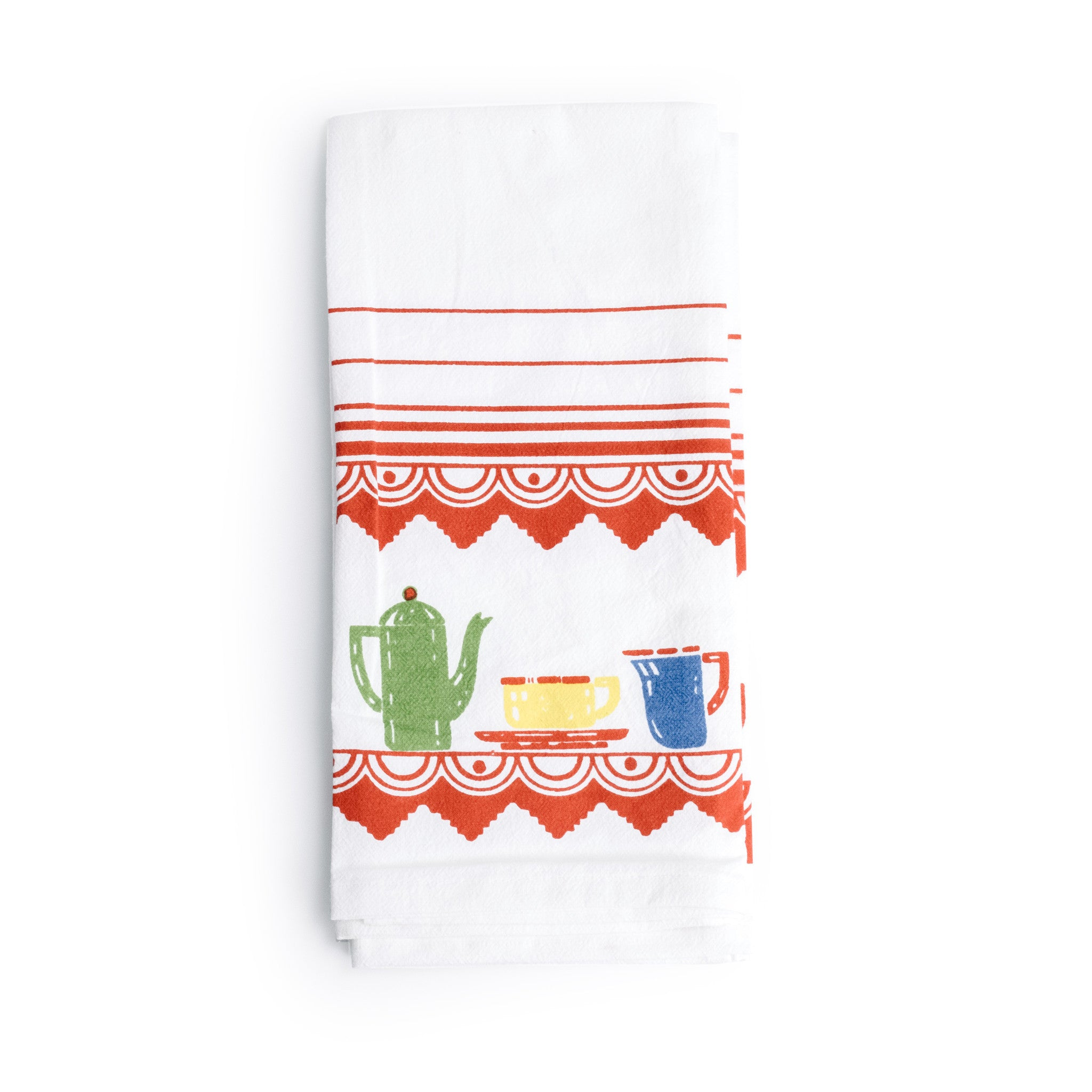 Deco Kitchen Towel The Pioneer Woman Mercantile