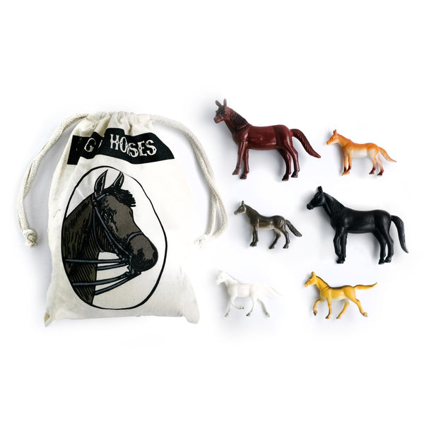 Bag O' Horses - The Pioneer Woman Mercantile