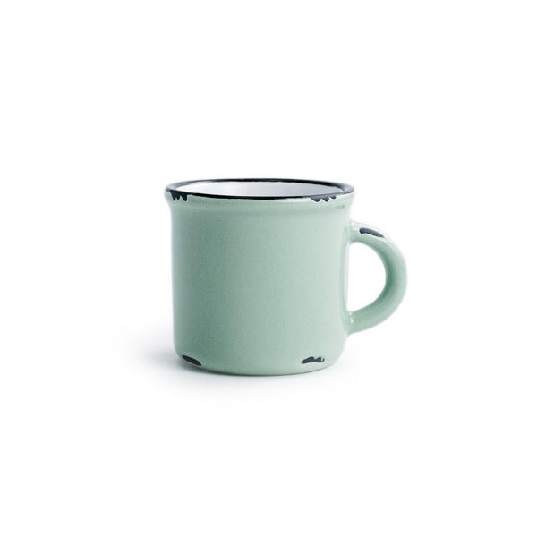 Tinware Espresso Mug - The Pioneer Woman Mercantile