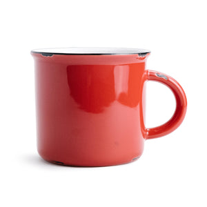 Ceramic Tinware Mug - The Pioneer Woman Mercantile