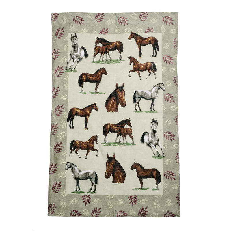 Horse Breed Kitchen Towel - The Pioneer Woman Mercantile