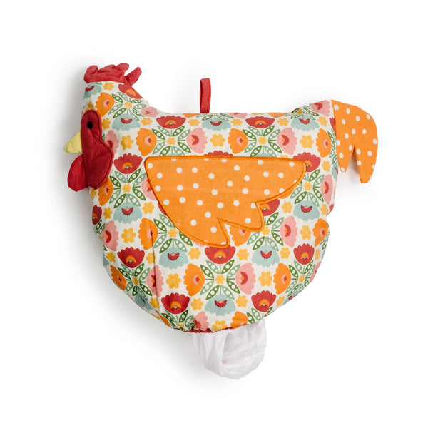 Fabric Bag Saver: Chicken - The Pioneer Woman Mercantile