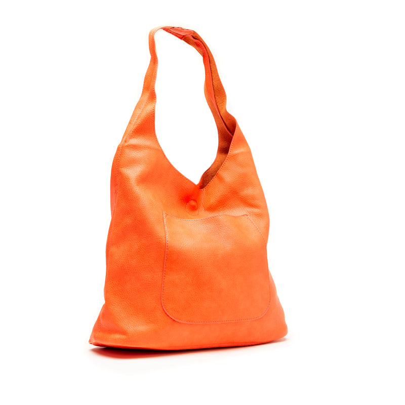Sunset Molly Slouchy Hobo Handbag