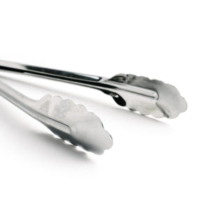 Stainless Kitchen Tongs
