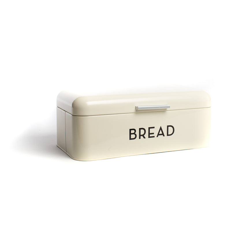 Ivory Bread Bin - The Pioneer Woman Mercantile