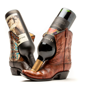 Ride On Boot Bottle Holder