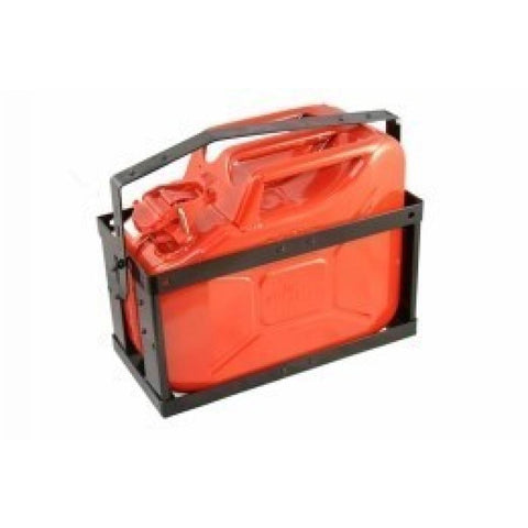 Jerry Can Carriers - lockable traditional  - Wavian