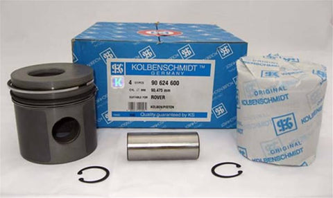 STC2982 Piston Assembly, 300tdi