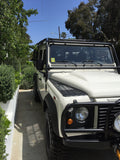 Vehicles SOLD - 1984 Defender 110 CSW