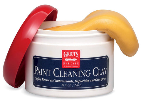 Griot's Paint Cleaning Clay
