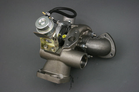 Allisport VNT Turbocharger Upgrade Kits