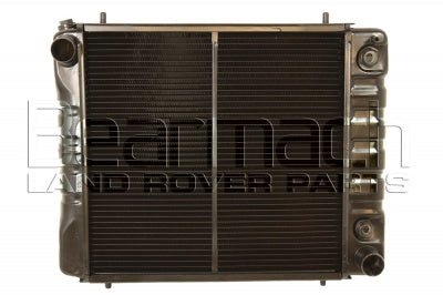 BTP1823S Radiator & Oil Cooler, 200tdi