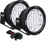 LED Off-Road Lighting - CG2 Light Cannon Vision X