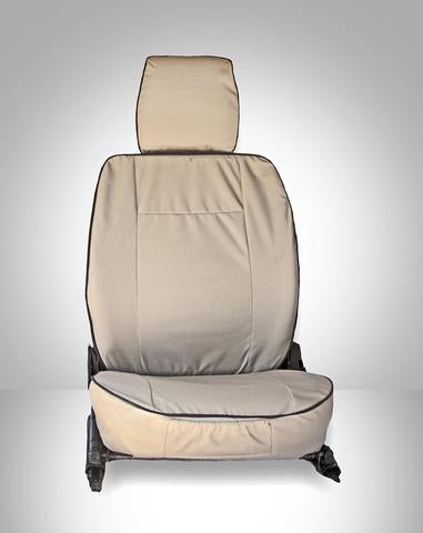 Knightsbridge Overland Expedition Seat Covers - Defender