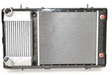 ESR3683 Radiator/Intercooler with Frame - 300Tdi