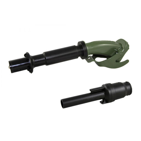 Wavian Safety Nozzle - for Wavian & NATO Jerry Cans