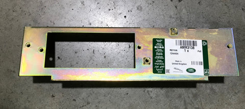 AMR3138 Mounting Panel, Fuse - Blade type