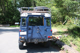 Vehicles SOLD - 1989 Defender 110 CSW