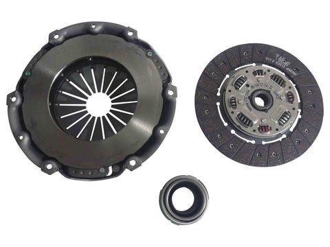 LR009366G, Kit Clutch 4-cyl Diesel Engine