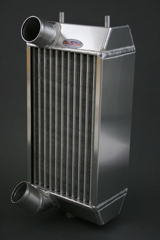AlliSport Uprated Double-Core Intercooler