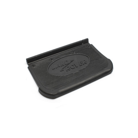 MTC3076 Step Pad, Side Step Rubber Pad