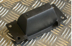 ANR4188 Bump Stop, Front