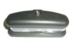 XFC100550 Lamp, License Plate Lighting