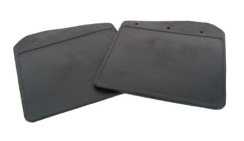 RTC4685 Mud Flap 110 Front - Set