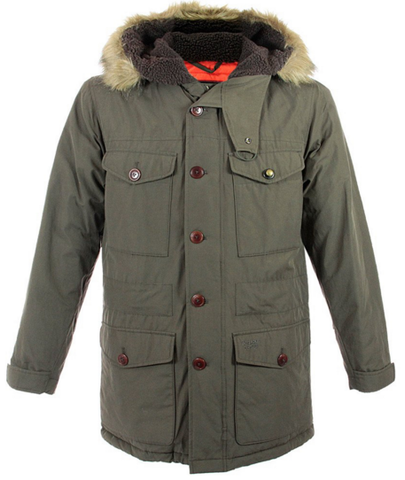 MensJacket, Barbour Propulsion