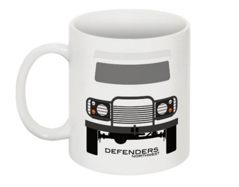 Defenders Northwest Mug