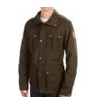 Mens Jacket, Waxed Fjallraven Oban G-1000®