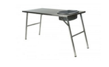 FRONT RUNNER STAINLESS STEEL TABLES