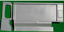 Lasalle Trim Side Trim Kit