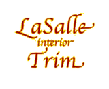 LaSalle Trim Truck Cab Rear Window Trim Set