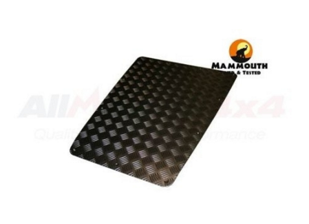 Chequer Plate Protection Kits