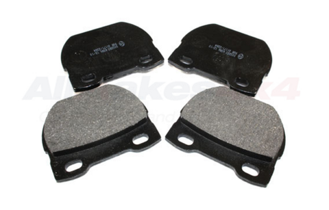 SFP000280 Brake Pad Set, Rear, Defender 110