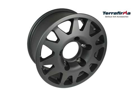 TF105 - Dakar Wheels