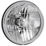 Vision X - Replacement Round Halogen Sealed Beam