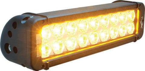 Vision X - Xmitter Prime Amber LED Light Bar