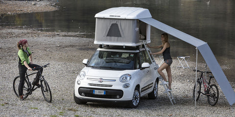 Autohome Roof Top Tent Accessories