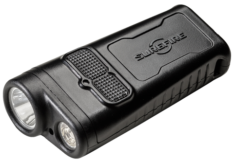 Surefire Dual Beam Flashlights