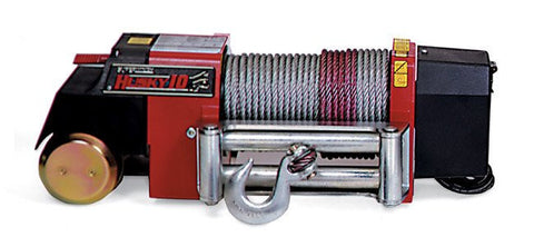 Superwinch Husky 10 Winch