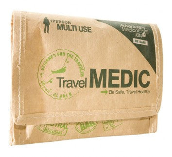 First Aid Kits,  Travel Medic