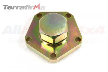 TF859 Heavy Duty Drive Flange (Thin type)
