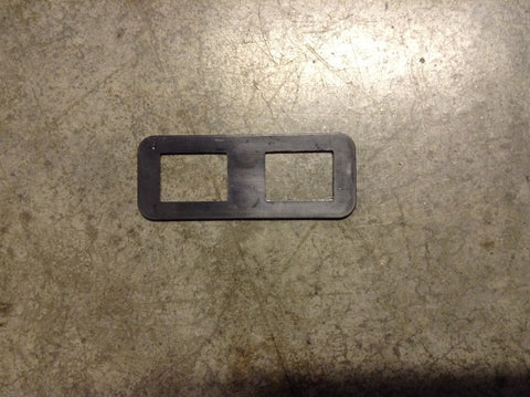 347369 Door Hinge Shim- Bulkhead Side