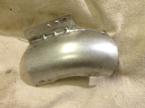 ESR2422 Sheild, Heat, Exhaust Manifold to Intake Plenum, 300Tdi