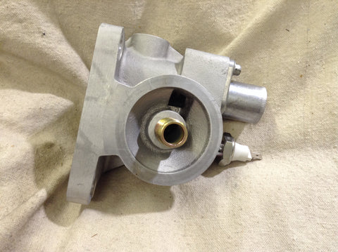 ERR2317 Oil Filter Housing