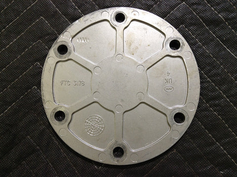 Ftc3178 PTO cover